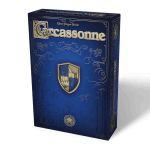 Carcassonne edição 20 anos (Pré-Venda)