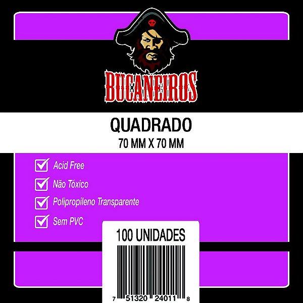 SLEEVE QUADRADO (70X70) Bucaneiros