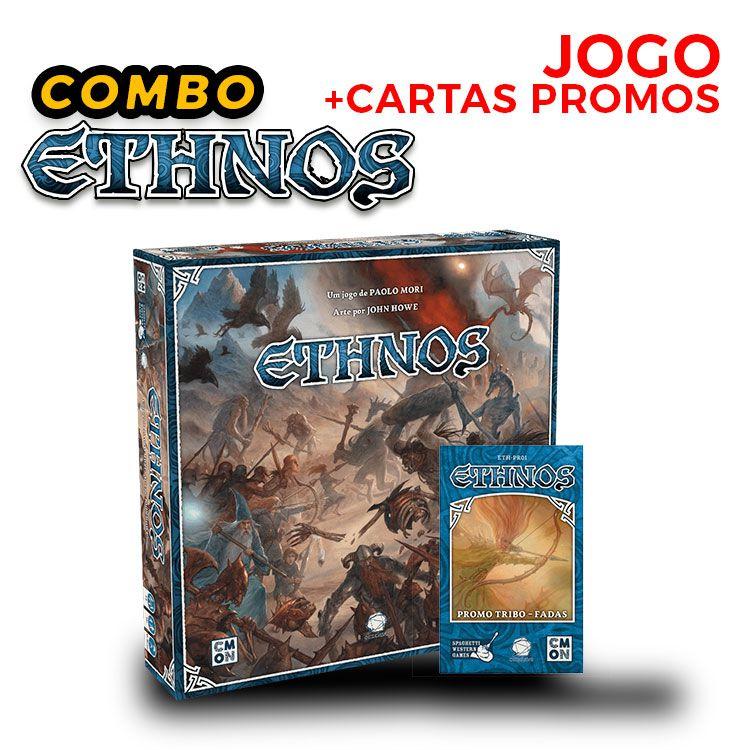 Ethnos + Promo (Fadas)