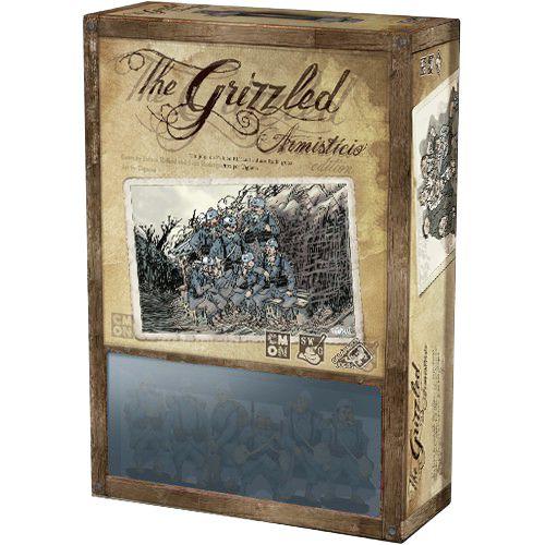 The Grizzled - Armistício