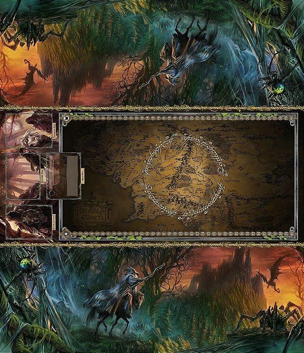 Playmat O Senhor dos Anéis: Card Game