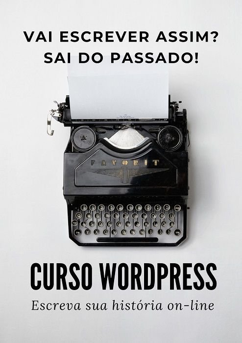 Curso WordPress na prática