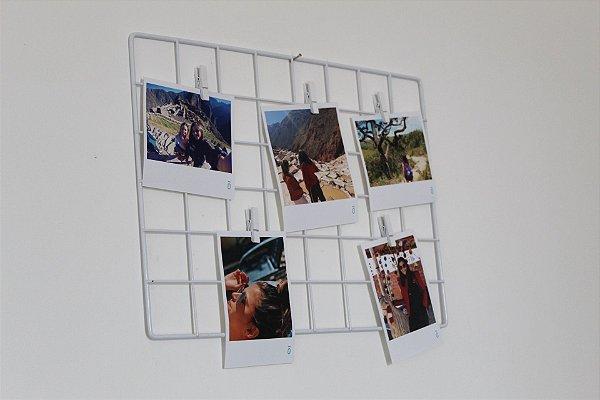 Memory Board BRANCO