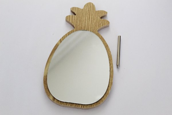 Espelho ABACAXI