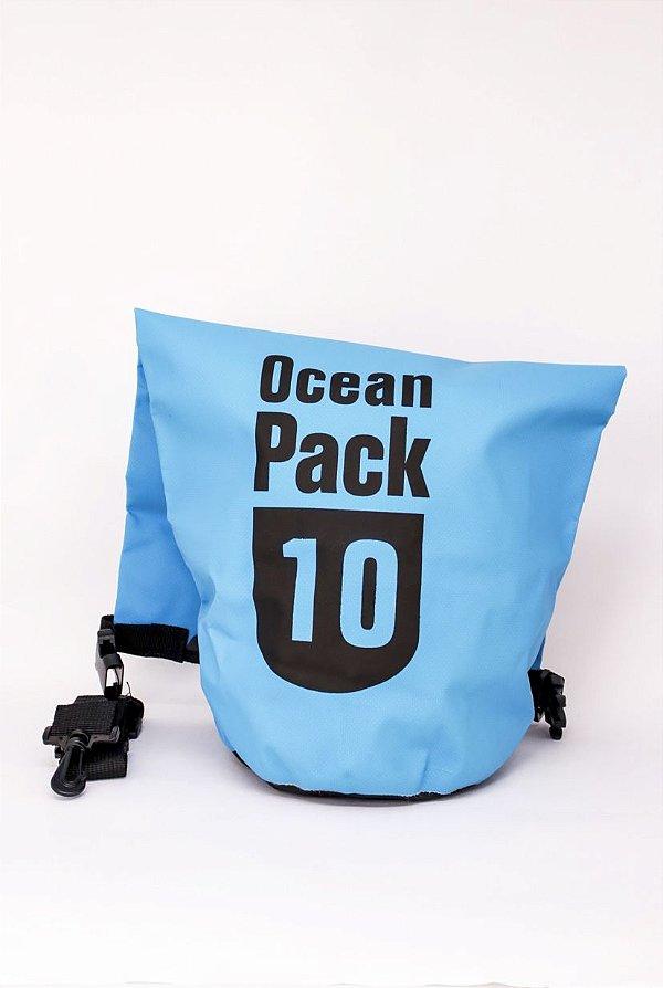 Bolsa OCEAN PACK a prova d'água