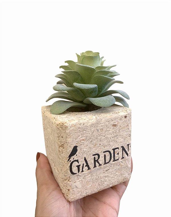 Vasinho bloco GARDEN