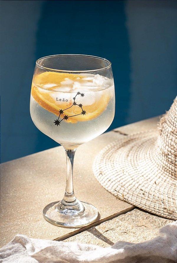 Taças gin - Coleção Zodíaco (12 opções) 650 ml