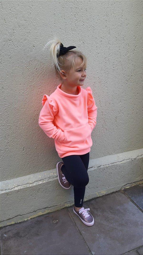 Suéter Soft Neon