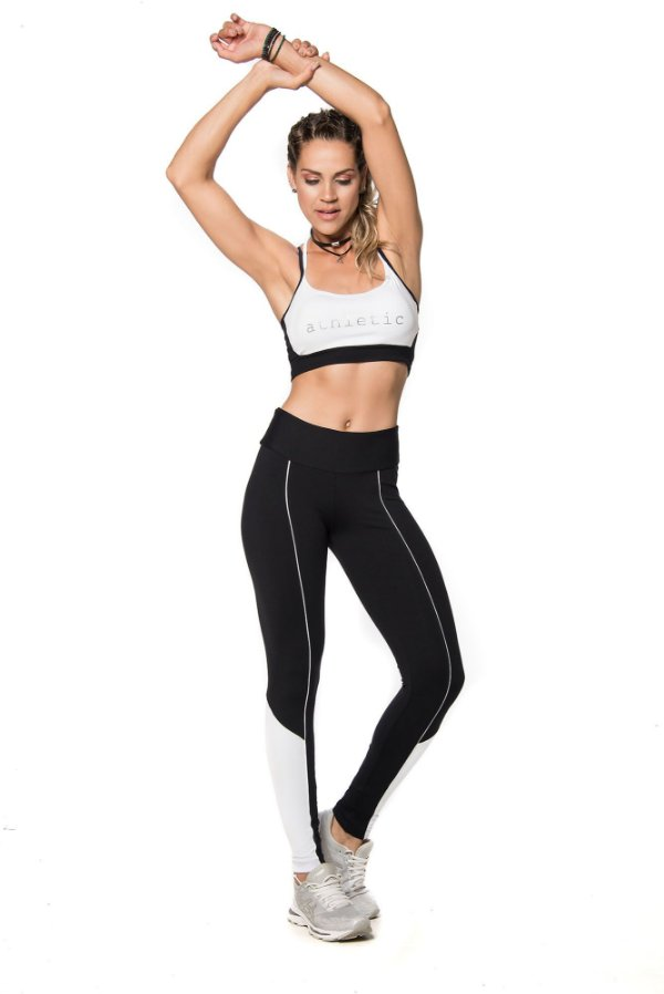 LEGGING ATHLETIC SUPPLEX POWER
