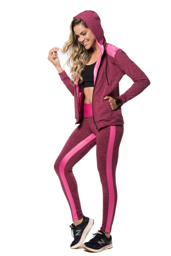 LEGGING COLOR MIX