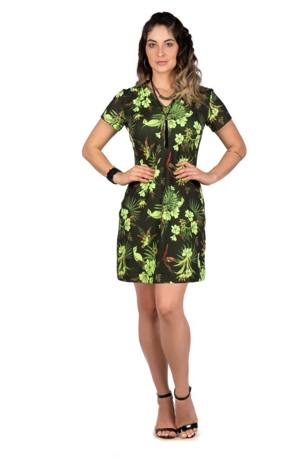 Vestido Dress Ray