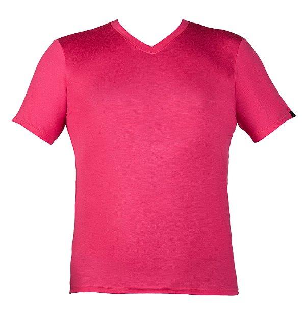 T-shirt Masculina Viscolycra