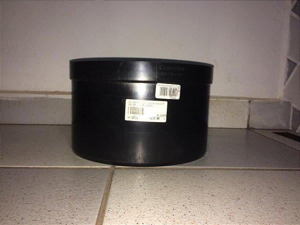 PROLONGADOR CAIXA GORDURA/PASSAGEM 250X150 - 15 CM CONEXTEC
