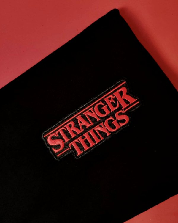 Camiseta Stranger Things | Série