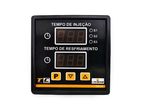 CONTROLADOR DE PROCESSOS DG-14