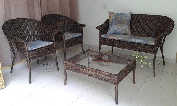 Jogo de sofá Padã