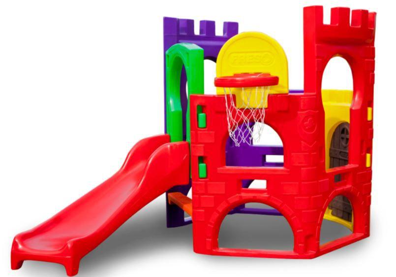 Petit Play Standard Freso Brinquedos 245 × 155 × 148 cm - Ref. 33334