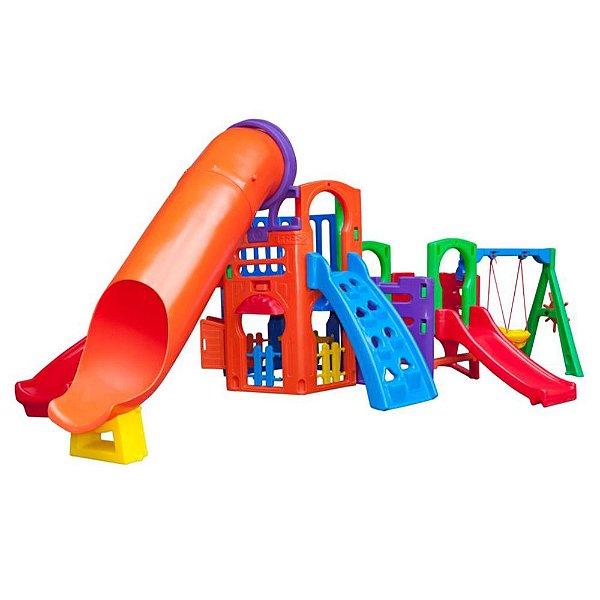 Multi Play Top Freso Brinquedos 500 × 390 × 220 cm - Ref.31223-C