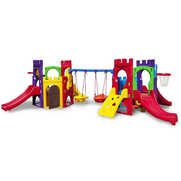 Petit Play Plus Freso Brinquedos 325 × 495 × 148 cm - Ref. 33338