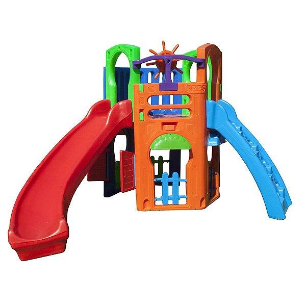 Royal Play House Freso Brinquedos 215 × 325 × 180 cm - Ref. 31222-A