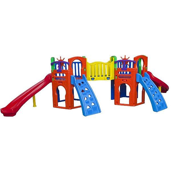 Royal Play Plus Freso Brinquedos 250 × 750 × 185 cm - Ref. 27186