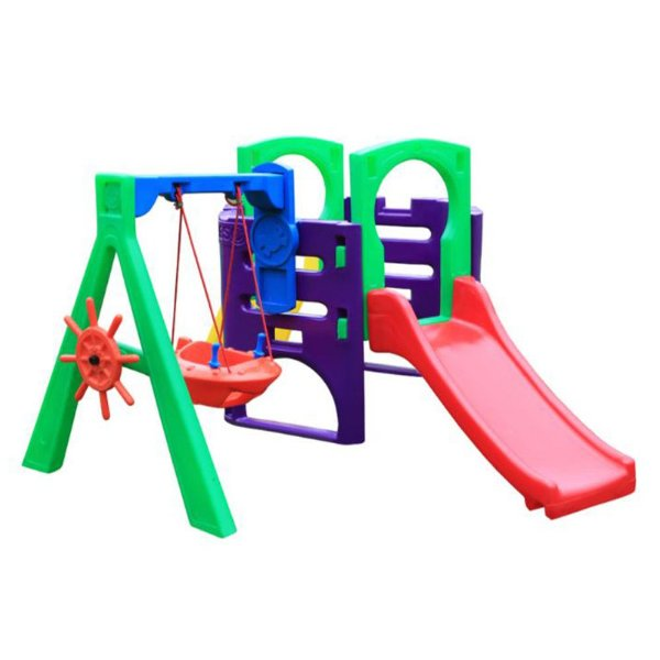 Mini Play Fly Freso Brinquedos 130 × 51 × 98 cm - Ref. 31219