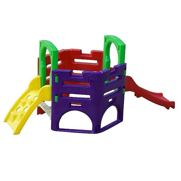 Mini Play Freso Brinquedos 290 × 140 × 130 cm - Ref. 22123-A