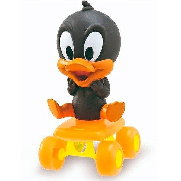 Boneco Patolino Looney Tunes Baby Anjo Brinquedos - Ref: 9091