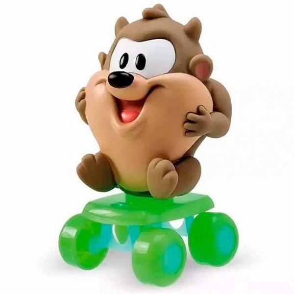 Boneco Taz Looney Tunes Baby Anjo Brinquedos - Ref: 9090