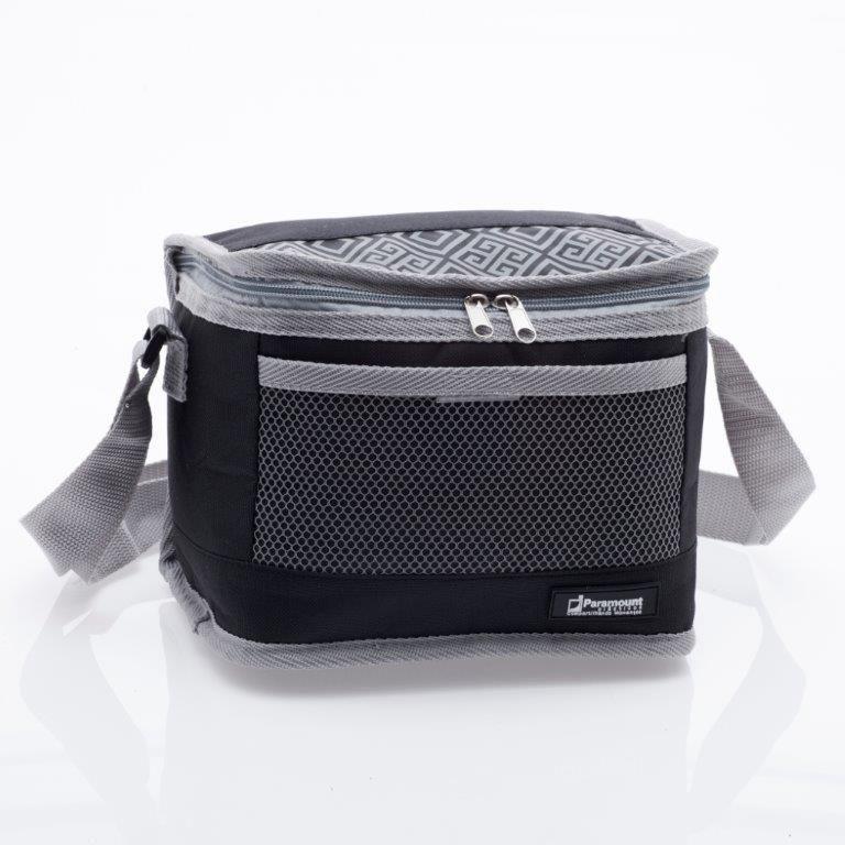 Bolsa Térmica Pratic Cooler 5 Litros Paramount 22 x 17 x 17 cm - Ref. 812