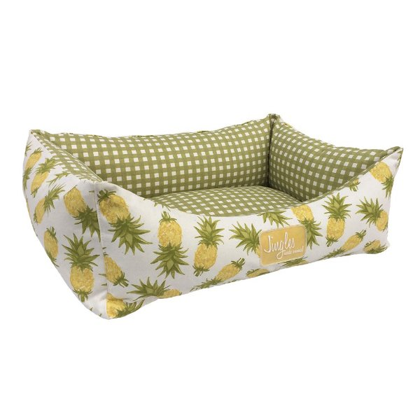 Cama Pineapple Paradiso