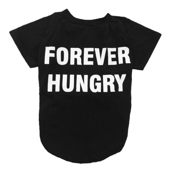 Camiseta Forever Hungry