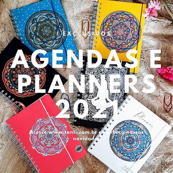 Planner 2021 Tanti Co