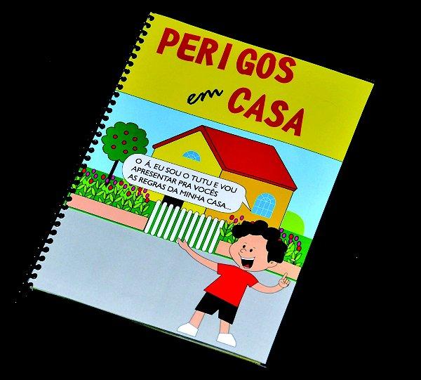 PERIGOS EM CASA