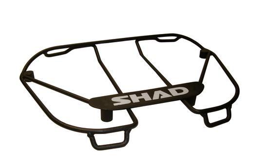 SHAD D0PS00 BAGAGEIRO SUPERIOR TOP CASE BAÚ CENTRAL SH50, SH49, SH48 E SH46