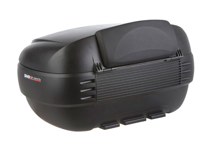 SHAD D0RI60 ENCOSTO TOP CASE BAÚ CENTRAL SH49, SH45, SH40 CARGO E SH37