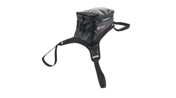 GIANT LOOP DIABLO PRO BOLSA DE TANQUE OFF-ROAD ADVENTURE 100% IMPERMEÁVEL