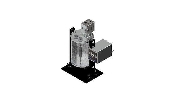 Banho Viscosimetro Cinematico para Gelatina 2 provas sem refrigeracao