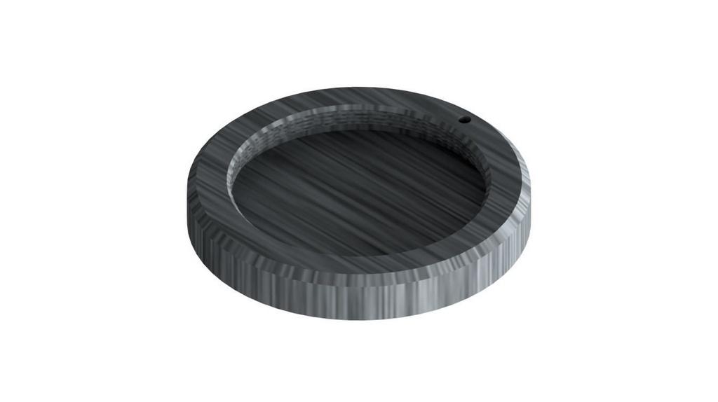 Base para forma 5X10 para cimento
