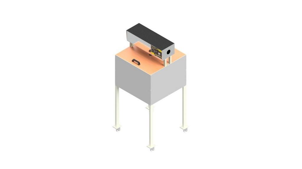 Batedeira Industrial cap. ate 80L com controle de temperatura (conf. amostra)