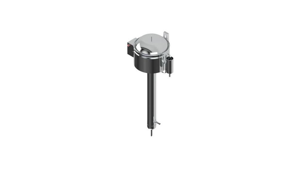 Destilador de agua 5L/hora automatico 220V/110V