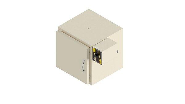 Estufa para esterilizacao e secagem 150L analogica - DIM. 60X50X50CM 200°C