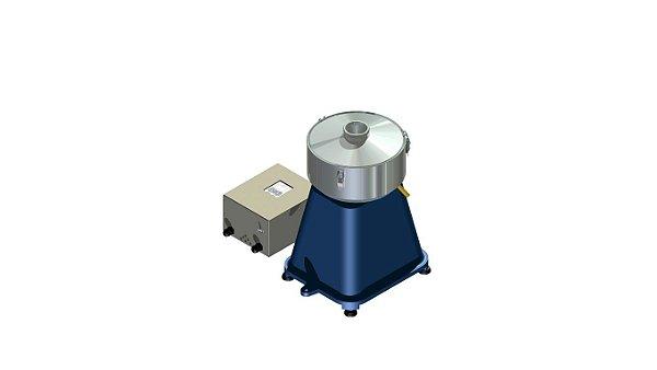 Extrator de betume Rotarex eletrico 220V 60HZ