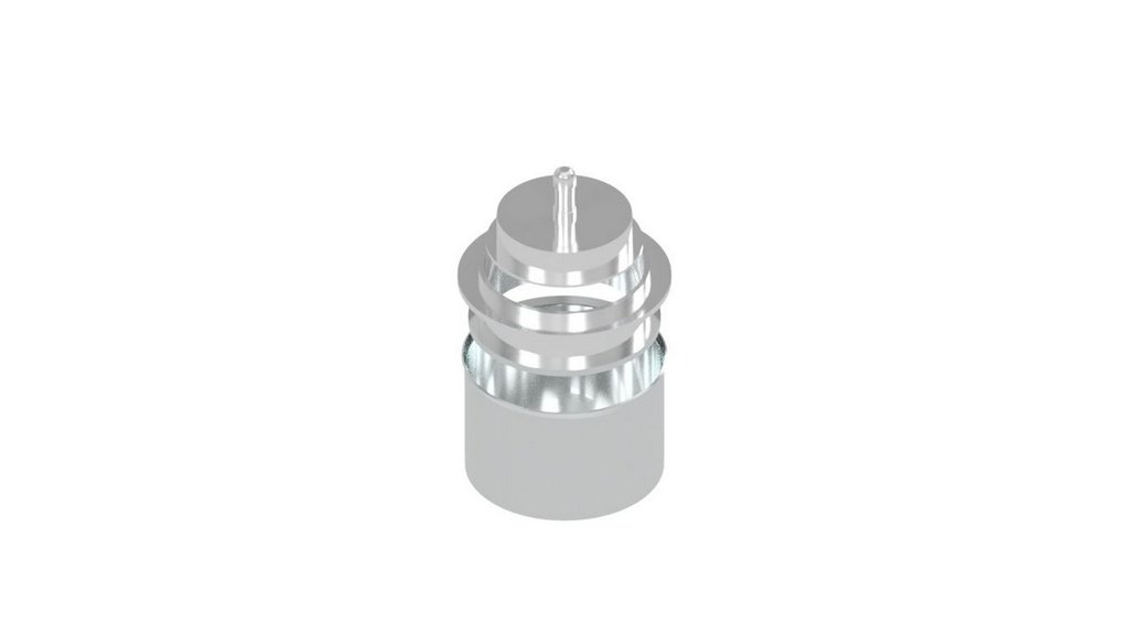 Kit separador de oleo em graxa conforme ASTM D-1742  (cuba e tela )