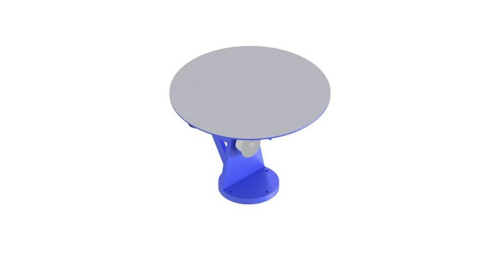 Mesa de consistencia manual (Flow Table)