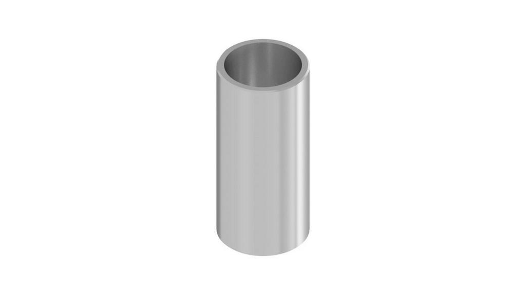 Molde cilindrico para ensaios MINI-MCV [/] 50,0MM
