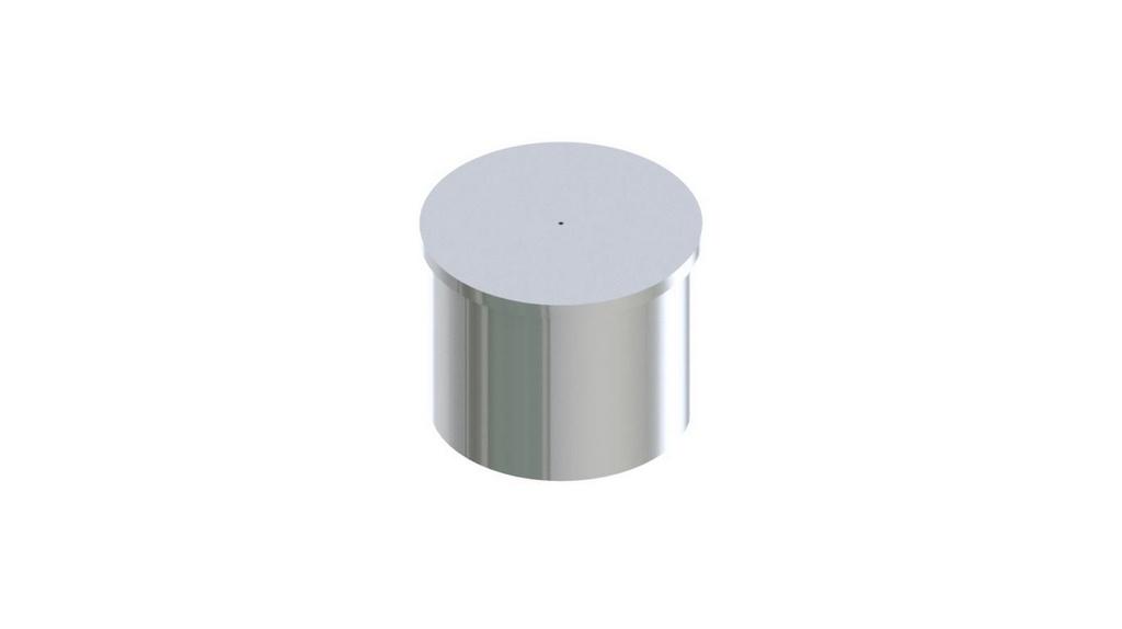 Picnometro de aluminio 50ML