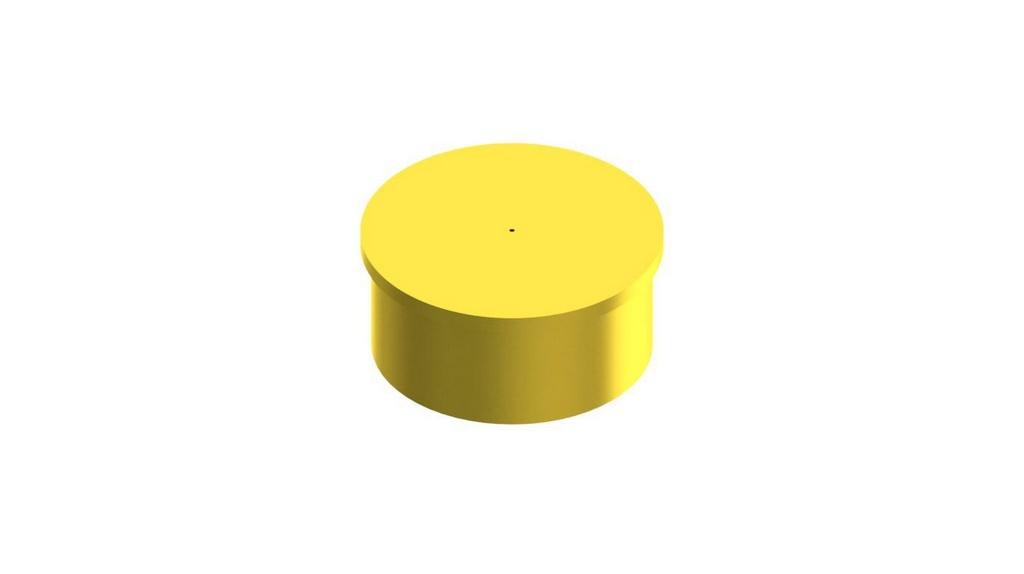 Picnometro de latao 25ML