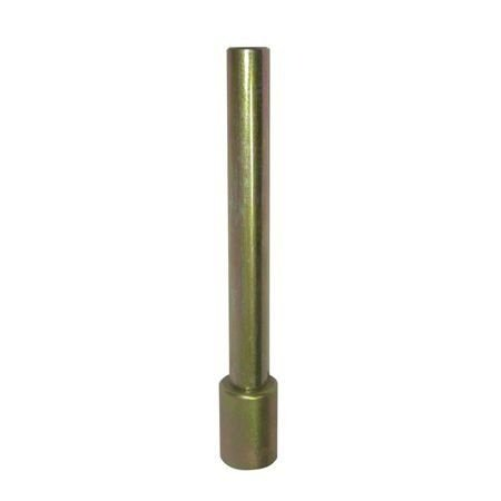 Soquete para argamassa conforme MB-1 E NBR-7215