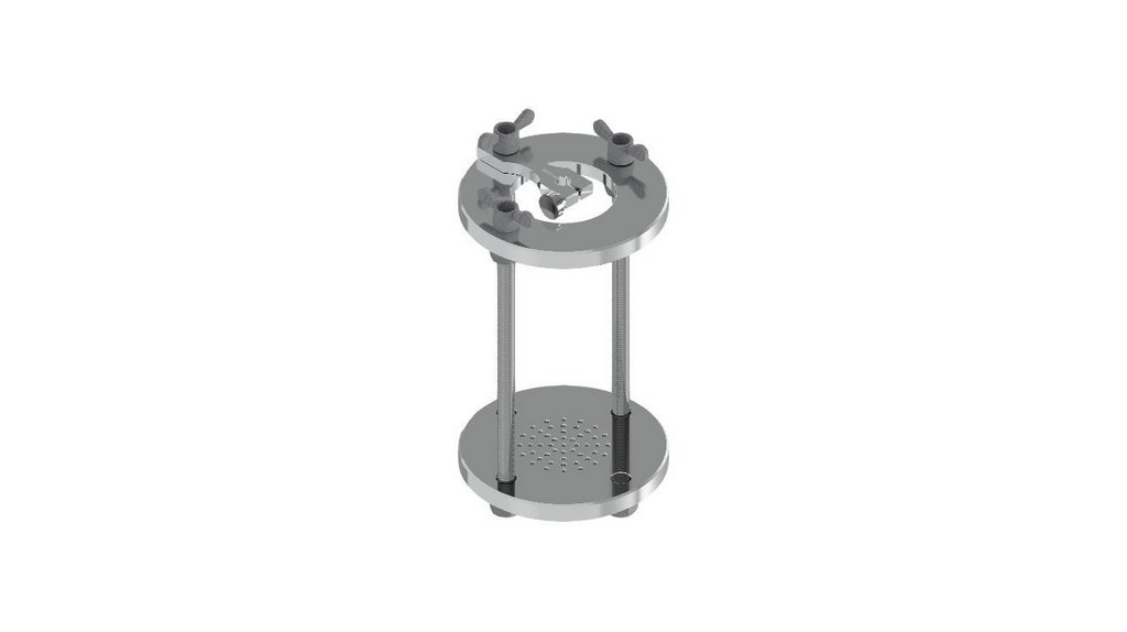 Suporte para cilindro MINI-MCV com tripe